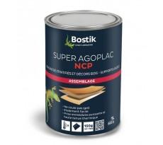 Colle Agoplac NCP BOSTIK - fût de 5L - 30604798