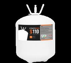Bonbonne de colle Stratogrip premium S110 ARDEMAT - 22 litres - 17.25 kg- S110
