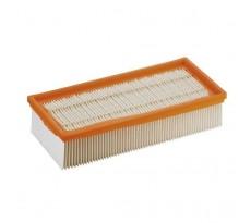 Filtre plissé plat Pour Aspirateur NT 65/2 AP - 69042830