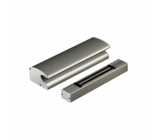 Bandeau Ventouse GRS300 GROOM - 300kg - tri-tension - 12/244/48 Vcc automatique - GRS331151