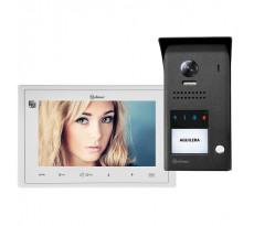 Kit vidéo Interphone Jazz Vesta 7 EVICOM - GKITJAZZ/V7B