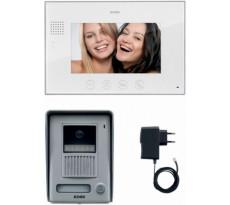 Kit vidéo mains libres VIMAR avec moniteur - K40900