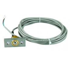 Contact à bille PVC avec 4 m de câble anti-feu C2 INTEGRAL SYSTEME - 10559