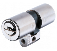 Cylindre adaptable MUL-T-LOCK SWISS 66 262S+ - 3 clés