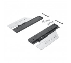 Push To Open Silent Set HETTICH pour Actro You - 92578