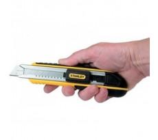 Cutter à cartouche Fatmax STANLEY 25 mm - 0-10-486