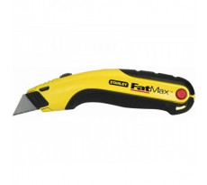 Cutter Fatmax lame rétractable STANLEY - 0-10-778