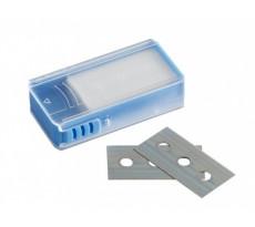 Boite de 10 lames de cutter ACTIS Spécial isolant mince - NU005