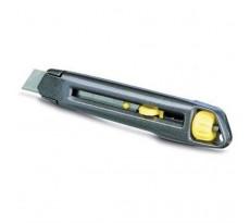 Cutter Interlock / couteau lame rétractable STANLEY - QPE08522