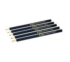Pack 50 Crayons spécial marquage sur métal L.240 mm DIMOS - 155662