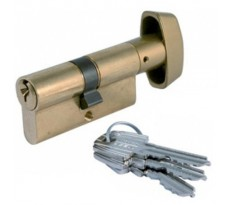 Cylindre TESA TE5 à bouton - 503B