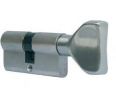 Cylindre CAVERS ISEO 5 goupilles - V04 KCF005504 - à bouton - 5259