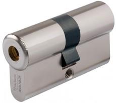 Cylindre VACHETTE Axi'Tec - Nickelé mat avec 3 clés d'ouverture