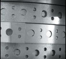 Bande perforée 17 mm x L.25 m SCELL-IT - BP1725