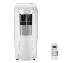 Climatiseur mobile DAITSU 2640W - Pour un espace de 30m³ - 3NDA0086