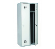 Vestiaire IP CVS412DSP 2 cases AKAZE 800x500x1800 mm - CVS412DSP