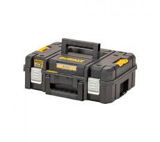 Coffret TSTAK IP54 petite contenance DEWALT - DWST83345-1
