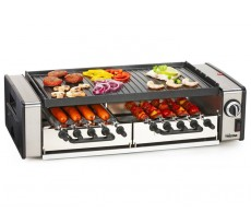 Grill Multifonction Inox TRISTAR RA-2993
