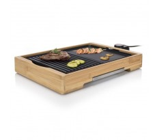 Grill TRISTAR bambou 2000W - BP-2640