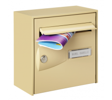 Boîte à lettre Citadis DECAYEUX