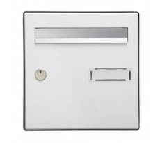 Façade lettres DECAYEUX - Standard - 231500