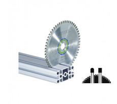 Lame de scie speciale ALU / PVC FESTOOL - Diamètre 190mm -  492051