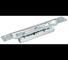 Verrou à levier haut ou bas MIDI acier galvanisé - 1041 420 24