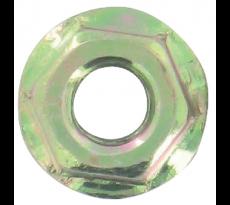 Ecrou espagnolette TORBEL - Noir - 765010
