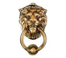 Heurtoir Tête de lion DUBOIS SAS - 5800 - Laiton