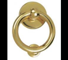 Heurtoir anneau DUBOIS SAS - 5600 - Laiton - QPE08080