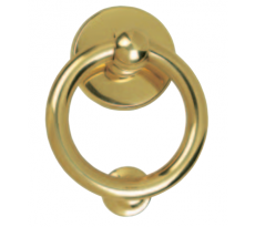 Heurtoir anneau DUBOIS SAS - 5600 - Laiton