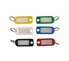 Porte-clé plastique WILMART - Plastique -1460