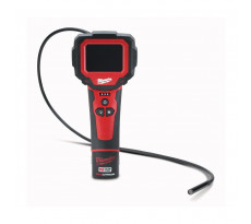 Caméra d'inspection 12V MILWAUKEE M12 IC-0S - Sans batterie ni chargeur - 4933431615