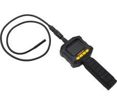 Caméra d'inspection étanche STANLEY écran LCD - STHT0-77363