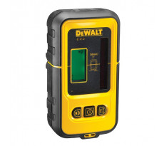 Détecteur de laser digital vert DEWALT - DE0892G-XJ