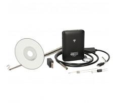 Vidéoscope Wifi avec sonde Ø5,5 mm 0°HD KS TOOLS 8 pièces - 550.7510