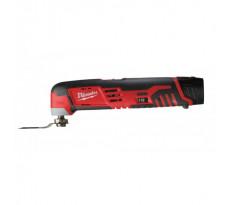 Multi-Tool 12V MILWAUKEE C12 MT-202B 2.0Ah Li-Ion SAC + Accessoires - 4933441710