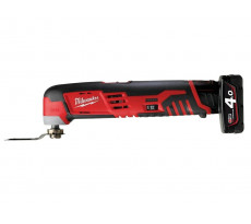 Multitool MILWAUKEE C12 MT-102B + 2 batteries + 1 chargeur - 4933441705