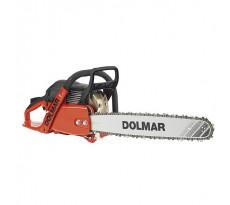 Tronçonneuse Pro 2 temps DOLMAR 61cm3 45cm - PS6100-45