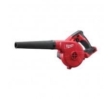Souffleur M18 MILWAUKEE - sans batterie ni chargeur - 4933446216
