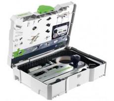 KIT D'accessoires FESTOOL FS-SYS/2 - 497657
