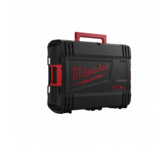 Malette de rangement HD box MILWAUKEE - 4932453385