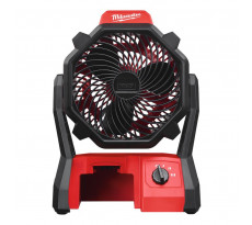 Ventilateur de chantier M18 AF-0 MILWAUKEE sans batterie - 4933451022