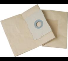 Paquet 5 sacs filtre pour aspi vcp171 protool