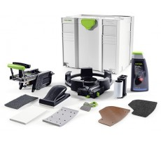Set de Placage des Chants FESTOOL KB-KA 65 SYS - 500177