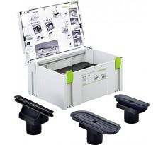 Accessoires FESTOOL pour pompe à vide VAC SYS SE