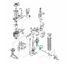 Goupille Mecanindus 4x20 MAFELL CP1 - 58115