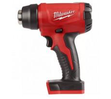 Décapeur thermique 18V 470C° M18 BHG-0 MILWAUKEE - 4933459771