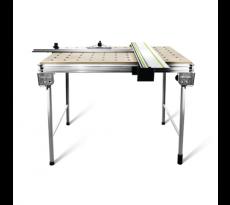 Table multifonction FESTOOL MFT/3 avec accessoires