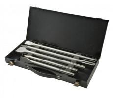 Coffret pic et burin DIAGER SDS Max - 5 pièces - 315C